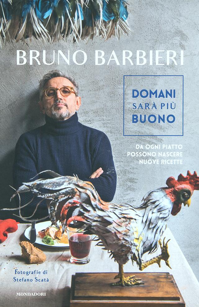 BRUNO BARBIERI  DOMANI SARA PIU BUONO (イタリア)