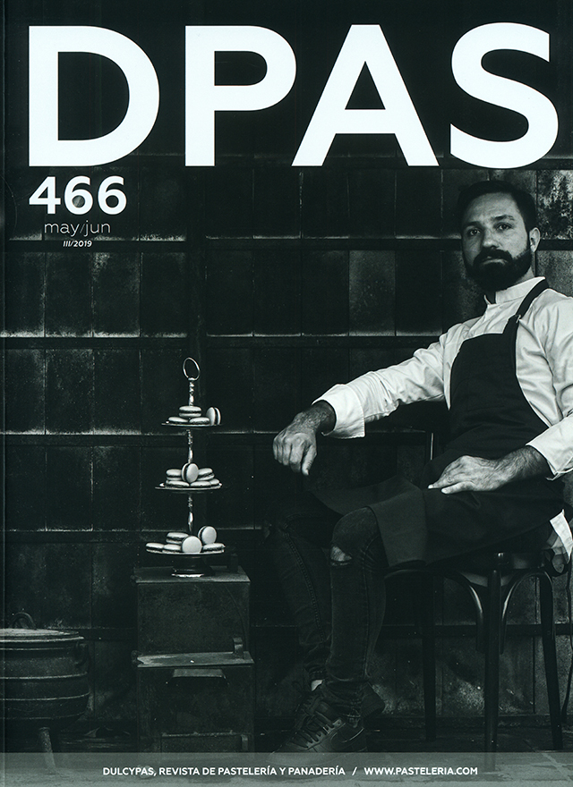 dulcypas 466 (スペイン)