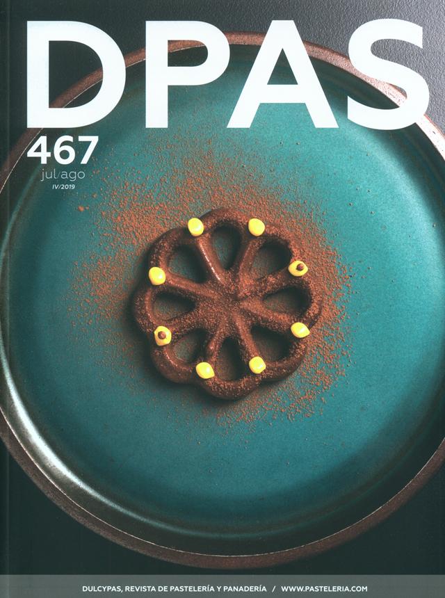 dulcypas 467 (スペイン)