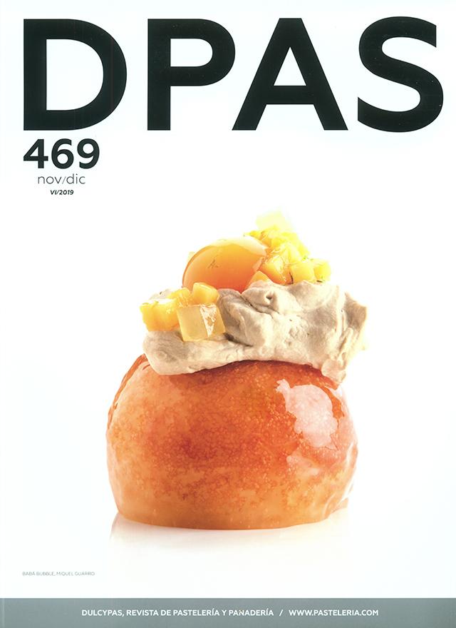 dulcypas 469 (スペイン)