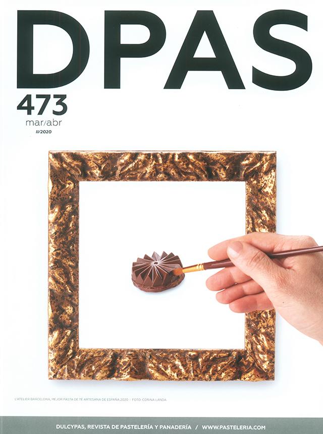 dulcypas 473 (スペイン)