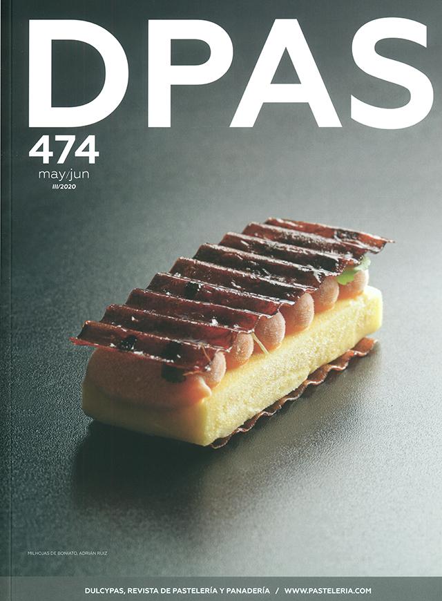 dulcypas 474 (スペイン)