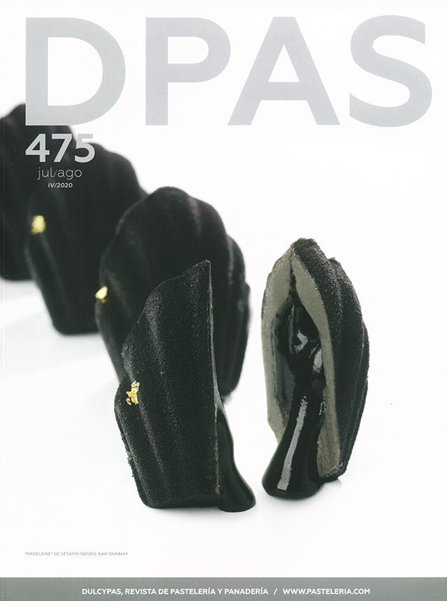dulcypas 475 (スペイン)