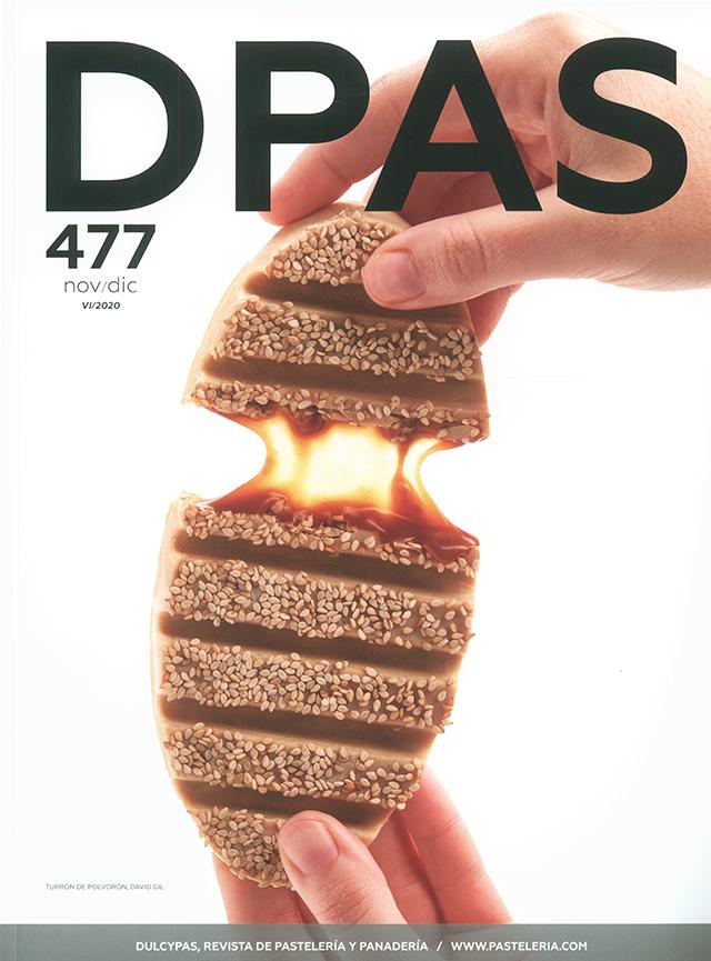 dulcypas 477 (スペイン)
