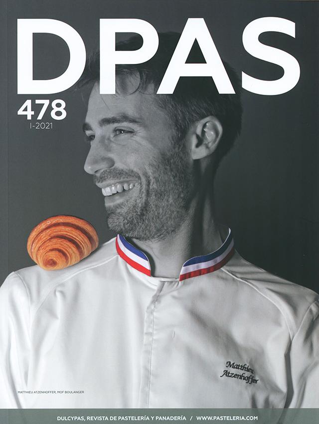 dulcypas 478 (スペイン)
