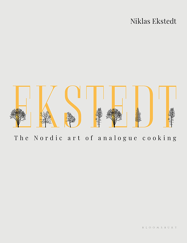 Ekstedt The Nordic Art of Analogue Cooking (スウェーデン・ストックホルム)
