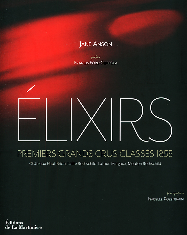 ELIXIRS PREMIERS GRAND CRUS CLASSES 1855 (フランス)