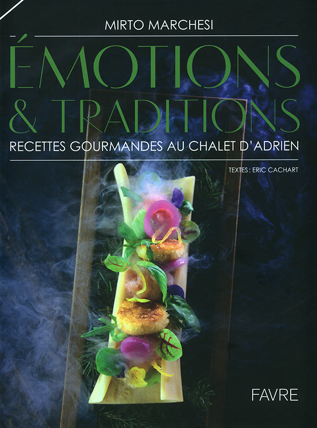 EMOTIONS & TRADITIONS (スイス)
