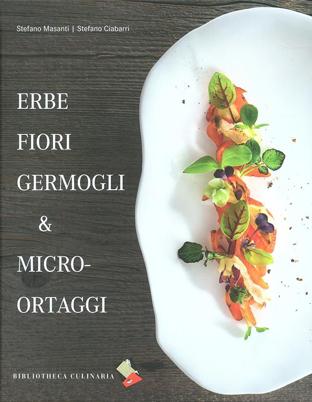 ERBE FIORI GERMOGLI & MICRO-ORTAGGI (イタリア・マデージモ)