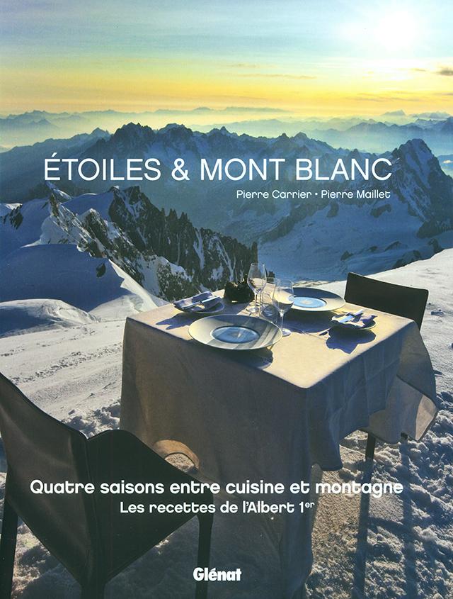 ETOILES & MONT BLANC  (フランス・シャモニー)