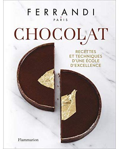 Chocolat Ferrandi (フランス・パリ) 予約販売