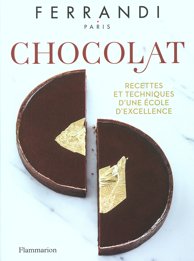 Chocolat Ferrandi (フランス・パリ)