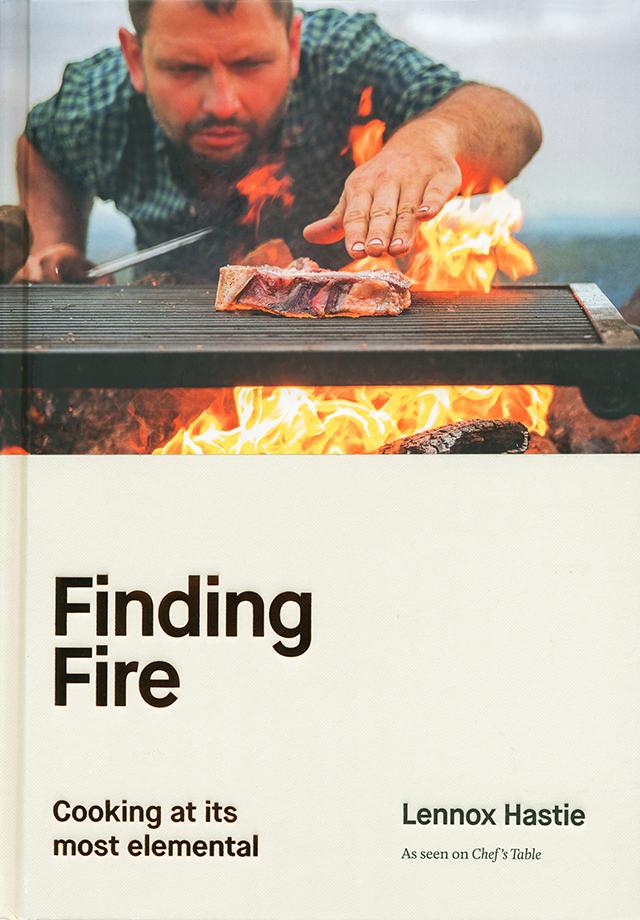 Finding Fire (オーストラリア) 新エディション版