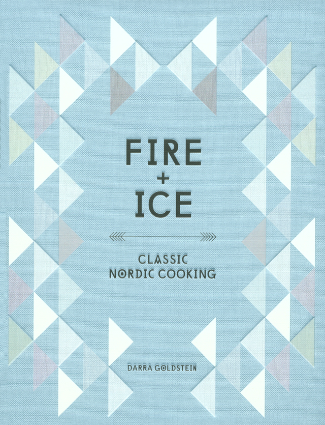 FIRE + ICE  classic nordic cooking (北欧)