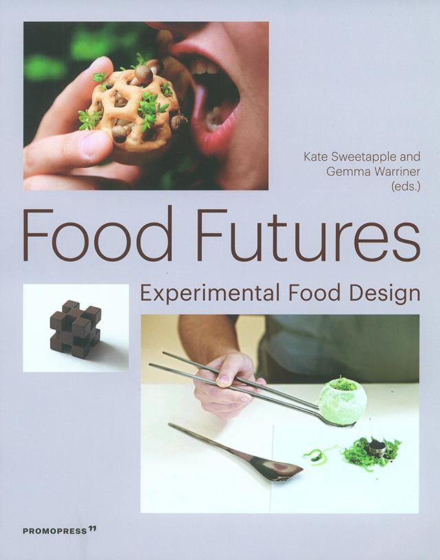 Food Futures Experimental Food Design (オーストラリア)