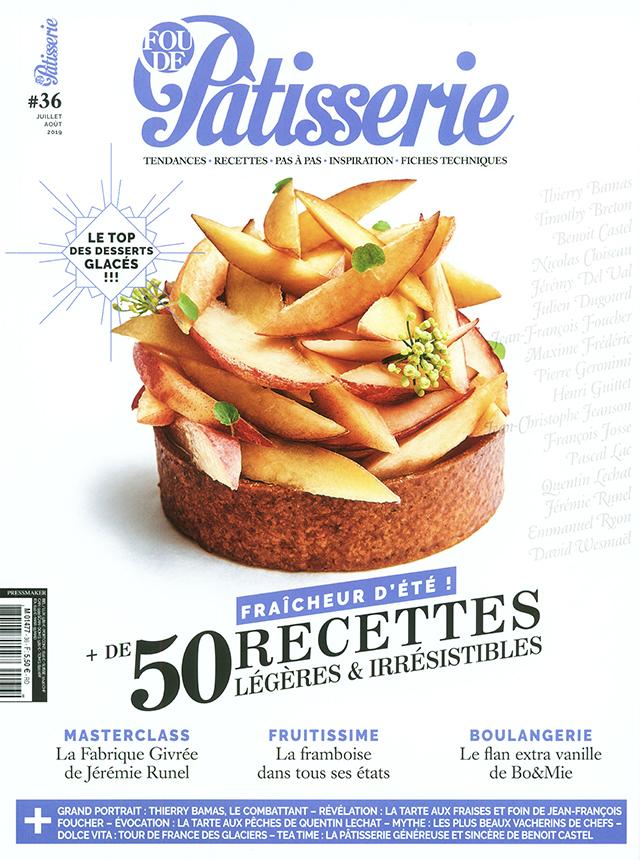 FOU DE Patisserie #36