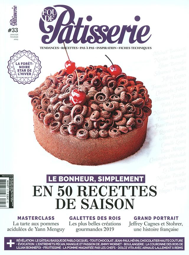 FOU DE Patisserie #33