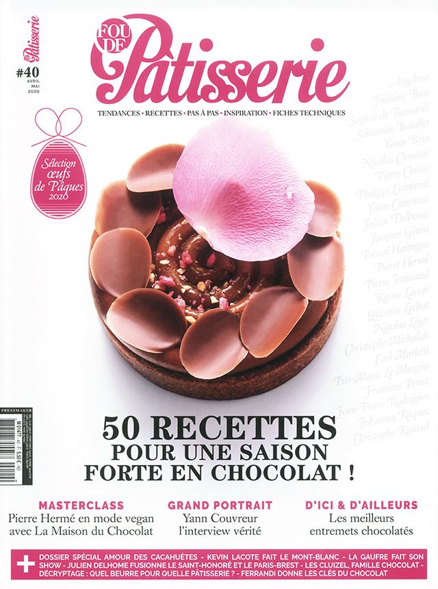 FOU DE Patisserie #40