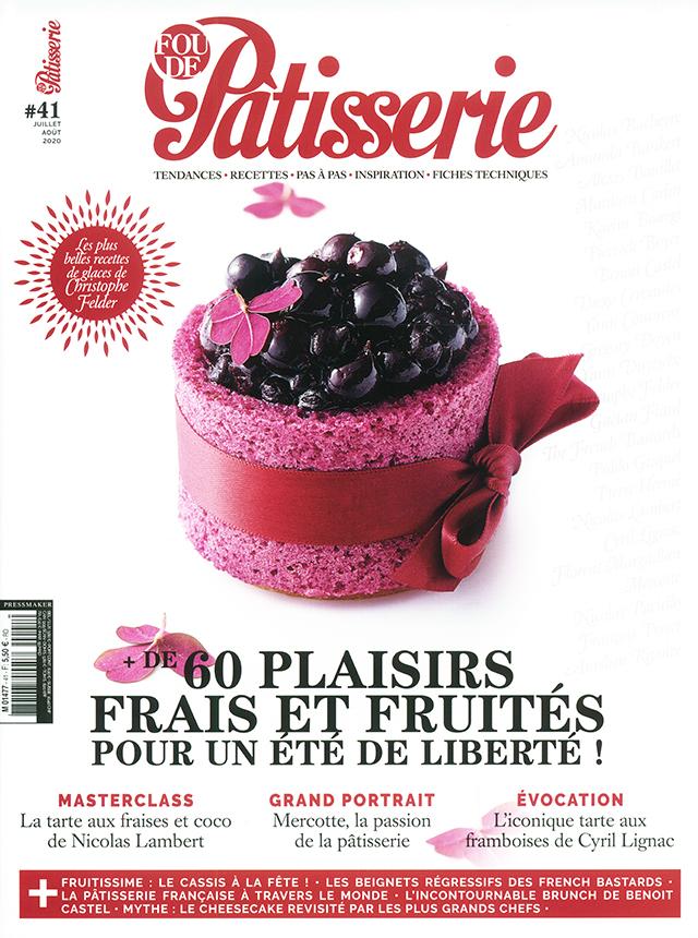 FOU DE Patisserie #41