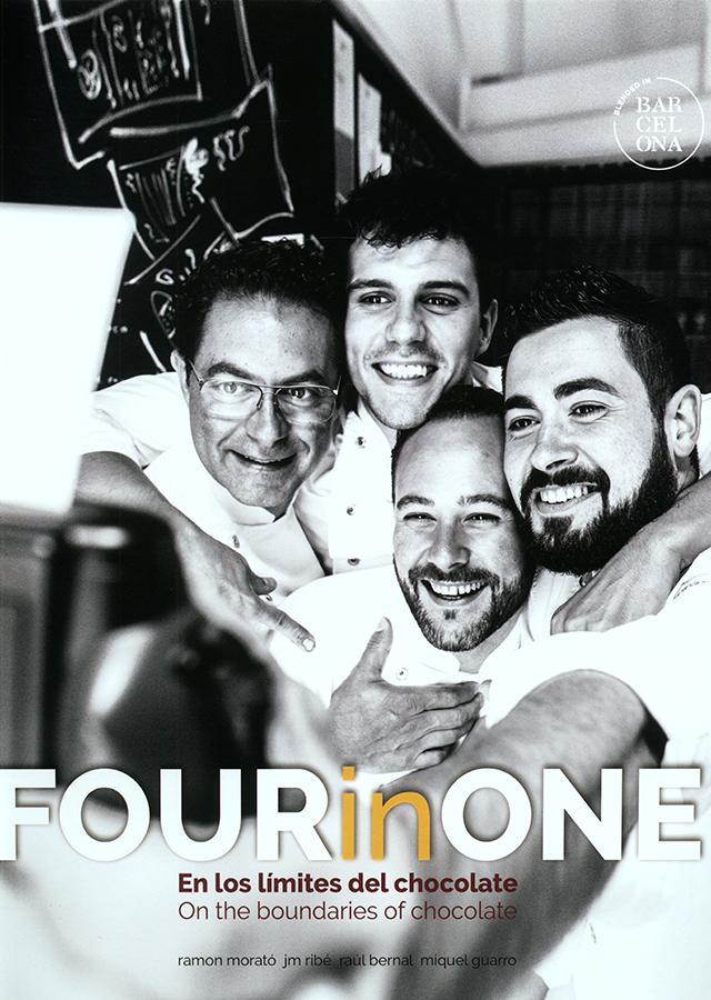 FOUR in ONE (スペイン)