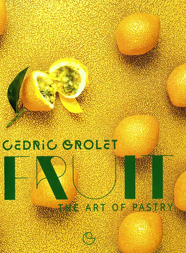 Fruits Cedric Grolet (フランス・パリ) 英語版