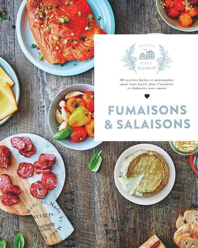 FAIT MAISON FUMAISONS & SALAISONS (フランス)