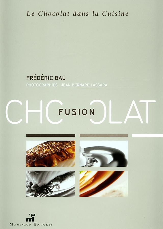 FUSION CHOCOLAT (フランス タン・エルミタージュ)