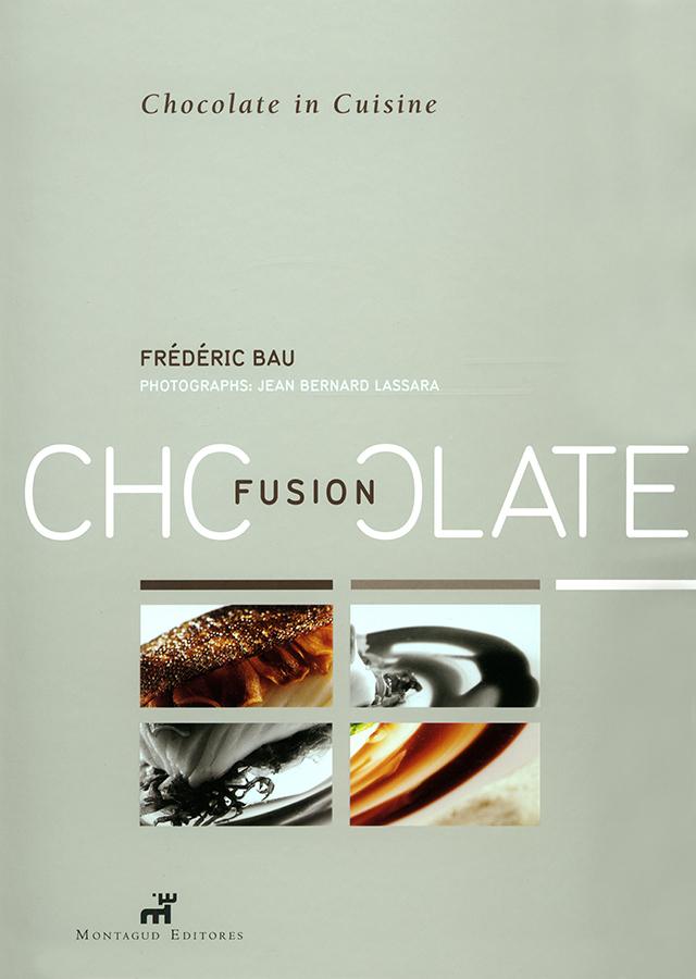FUSION CHOCOLATE (フランス タン・エルミタージュ) 英語版
