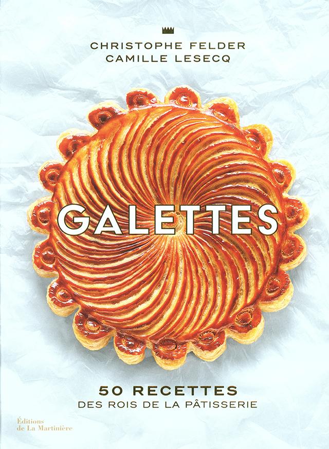 GALETTES (フランス)
