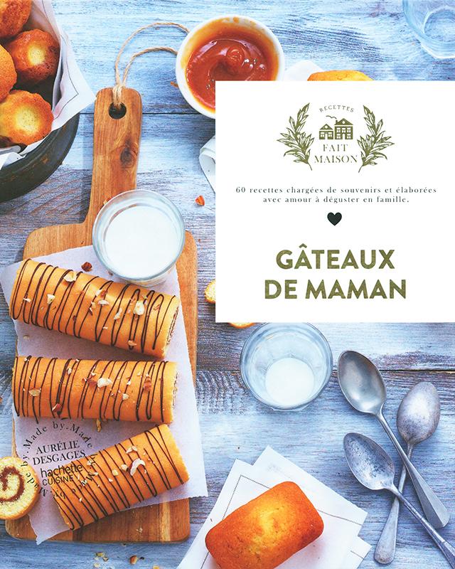 FAIT MAISON GATEAUX DE MAMAN (フランス)