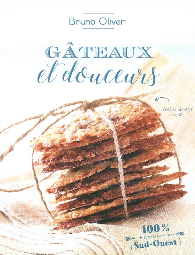 Gateaux et douceurs (フランス)