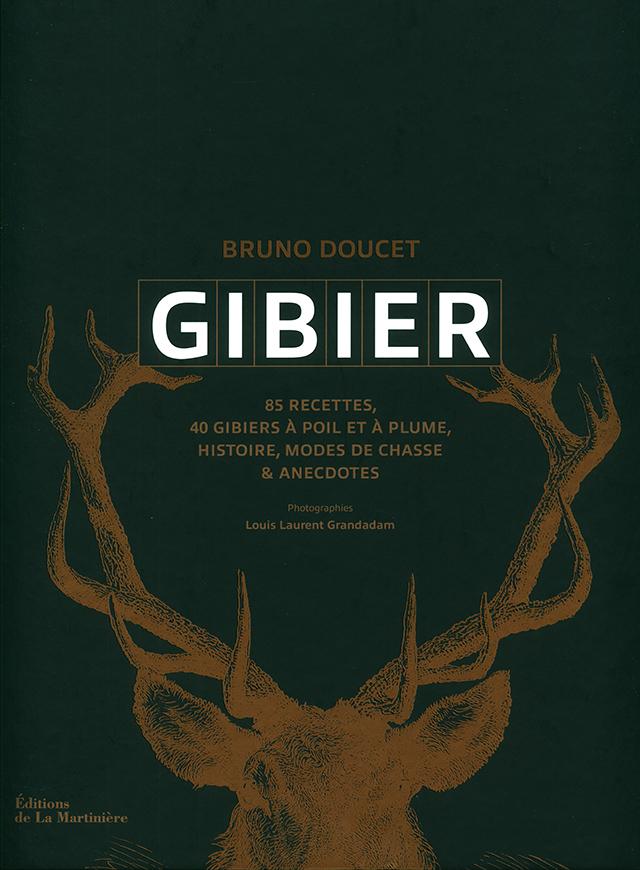 BRUNO DOUCET GIBIER (フランス・パリ)