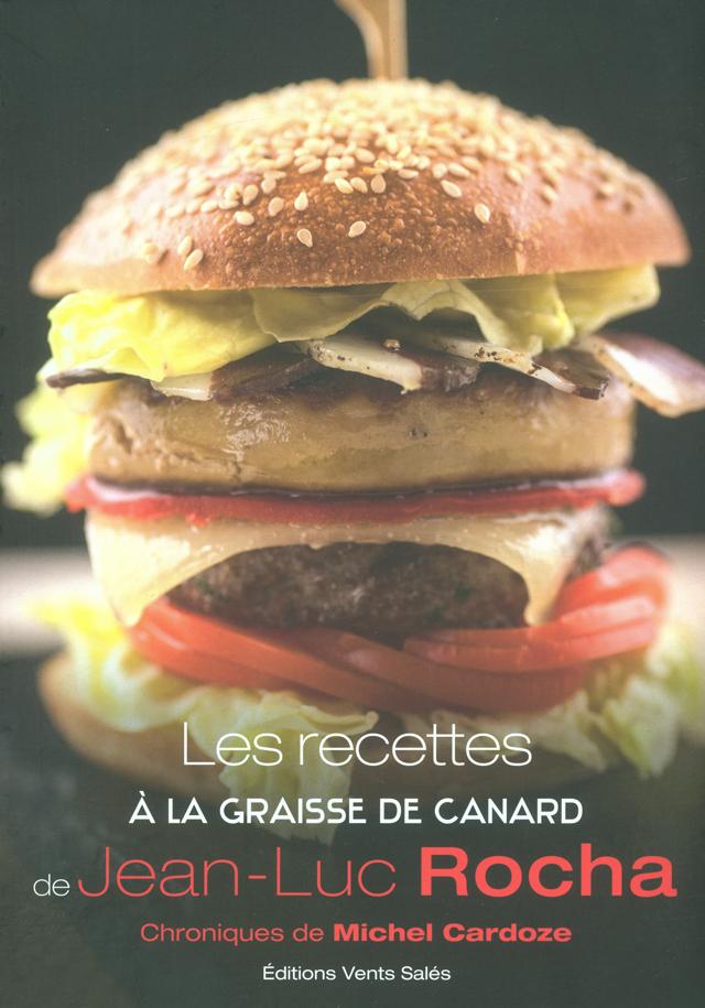Les recettes a la graisse de canard (フランス・ボルドー)
