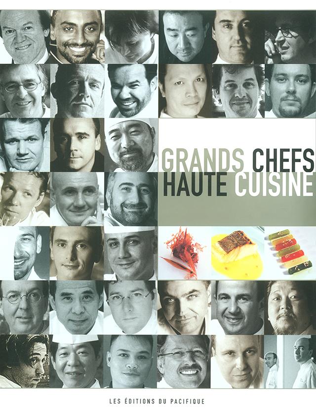 GRANDS CHEFS HAUTE CUISINE (世界各国)