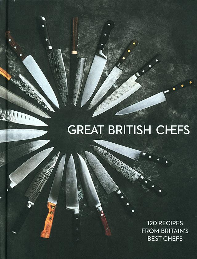 GREAT BRITISH CHEFS (イギリス)