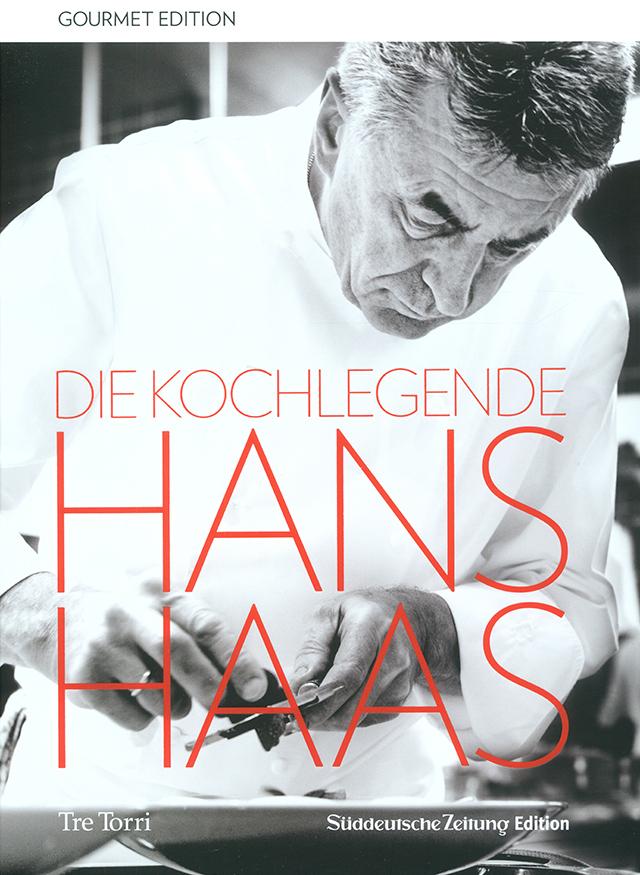 Die Kochlegende Hans Haas (ドイツ・ミュンヘン)