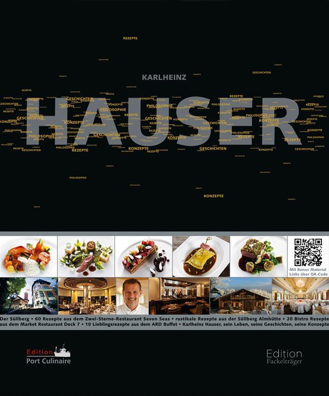 KARLHEINZ HAUSER (ドイツ・ハンブルグ)