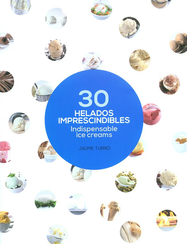 HELADOS IMPRESCINDIBLES (スペイン)