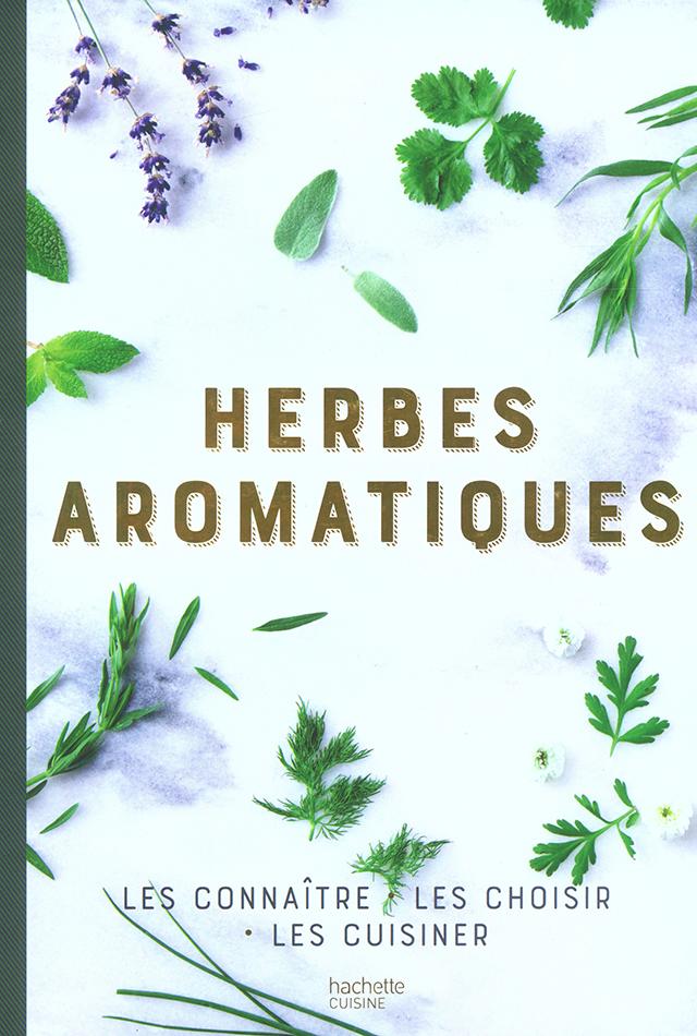 HERBES AROMATIQUES (フランス)