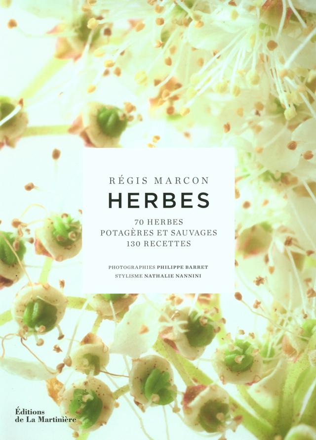 REGIS MARCON  HERBES  (フランス サンボネ・ル・フロワ)