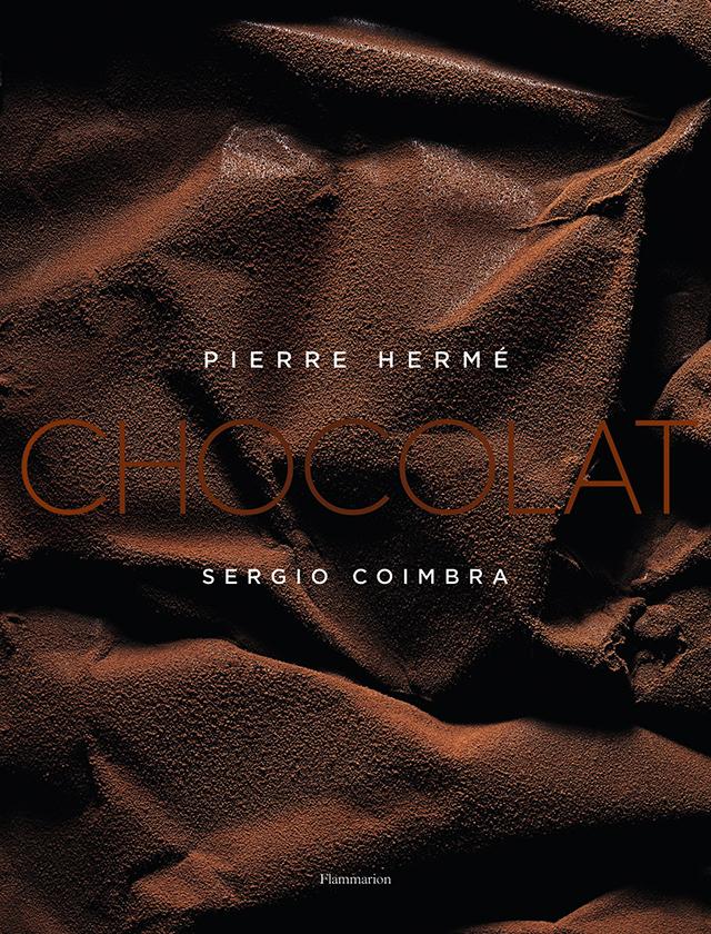 CHOCOLAT PIERRE HERME (フランス・パリ)