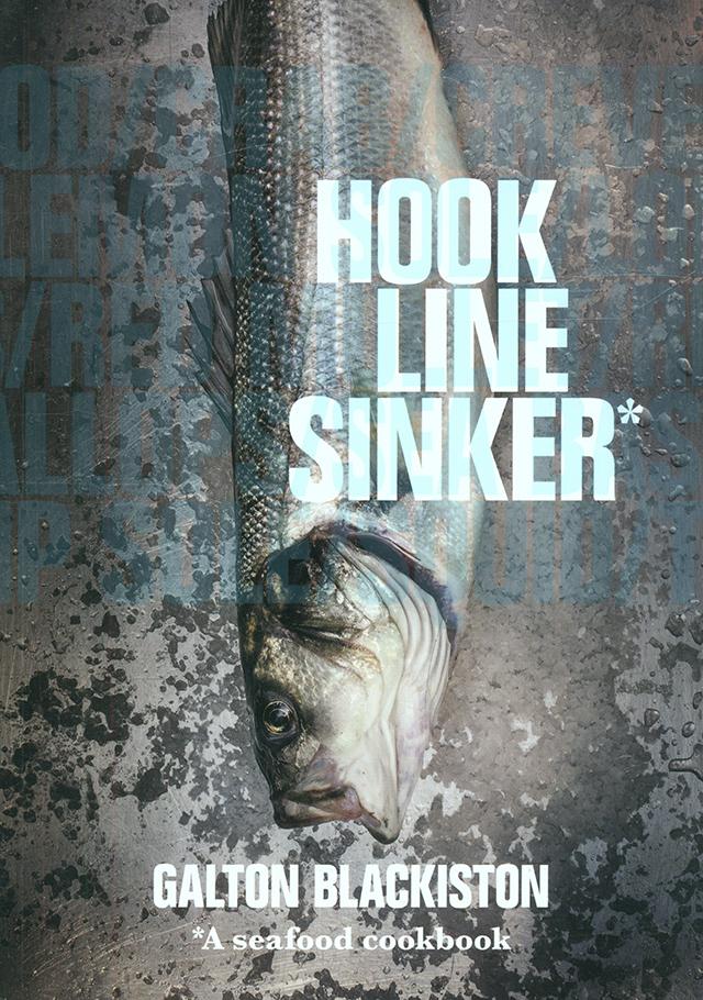 HOOK LINE SINKER (イギリス)