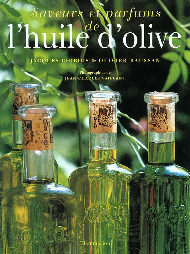 Saveurs et parfums de l'huile d'olive  (フランス・グラース)