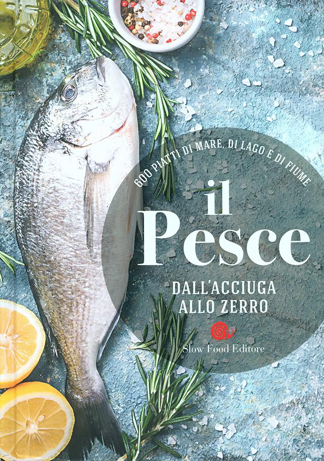 Il pesce dall'acciuga allo zerro  (イタリア)
