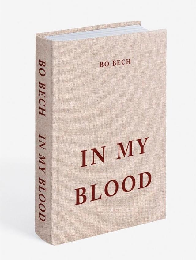 BO BECH IN MY BLOOD (デンマーク)