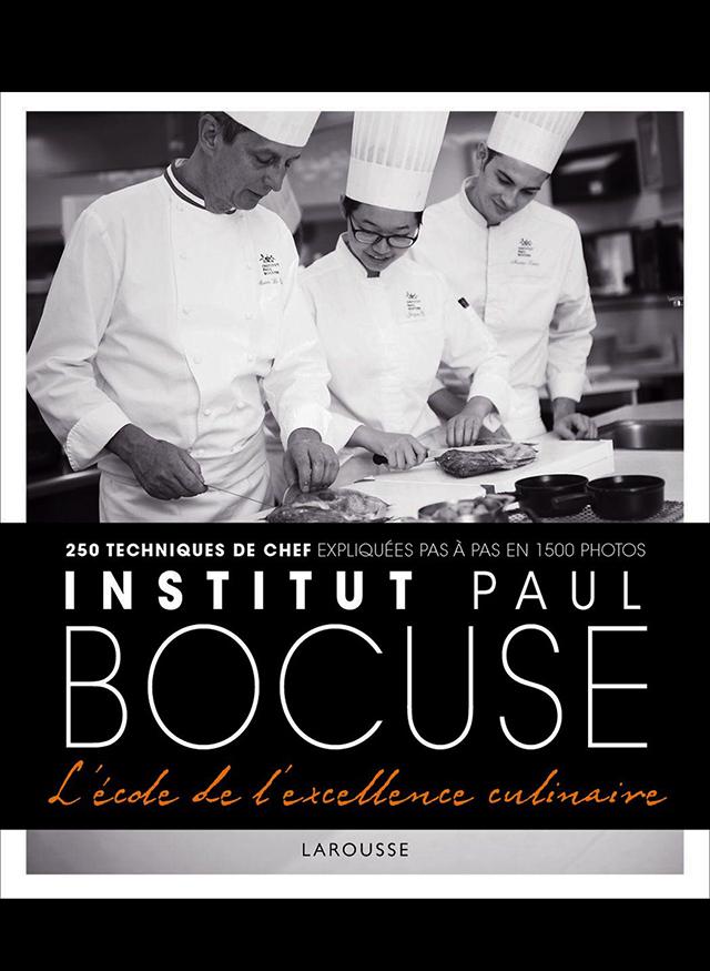 INSTITUT PAUL BOCUSE (フランス・リヨン)