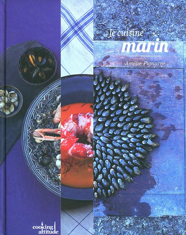 Je cuisine marin  (世界各国)