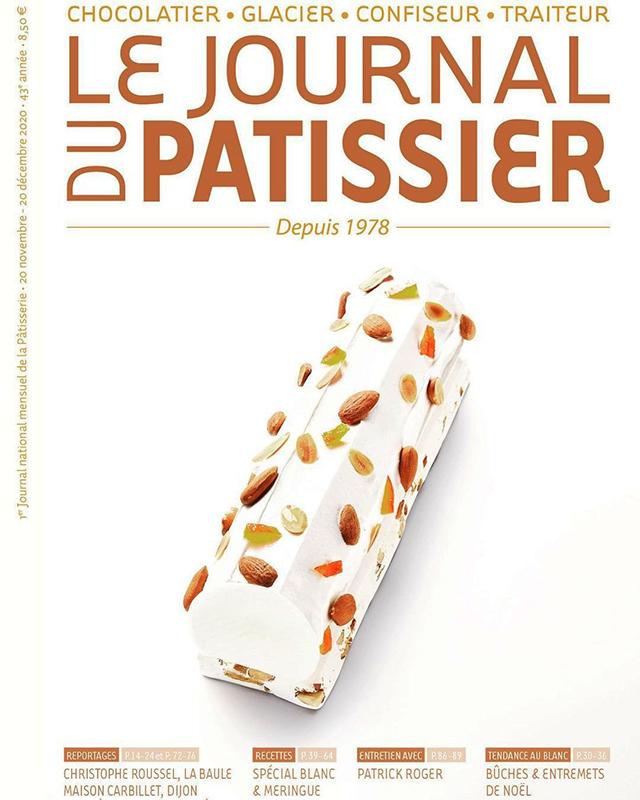 Le Journal du Patissier 467
