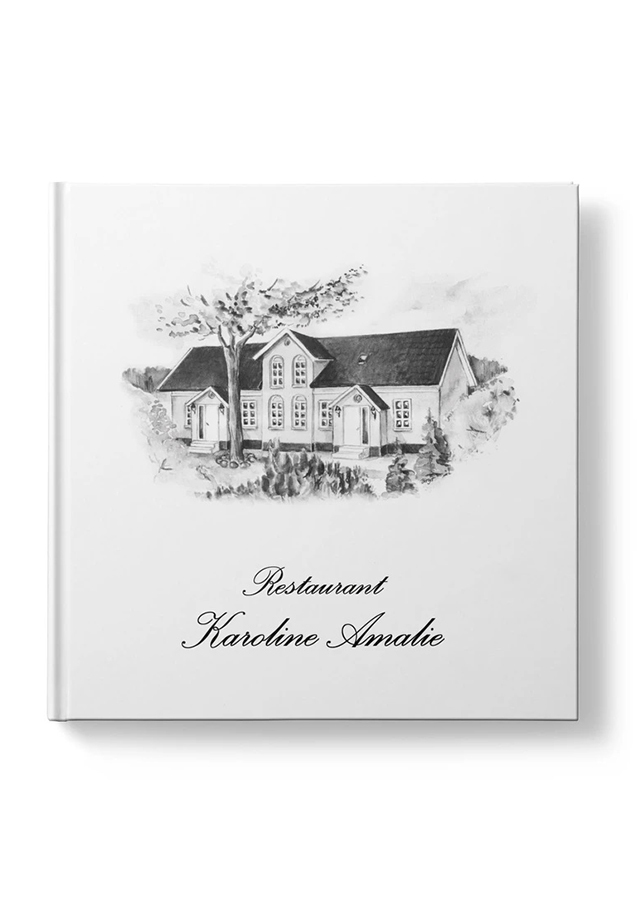 Restaurant Karoline Amalie (デンマーク・シルケボー)