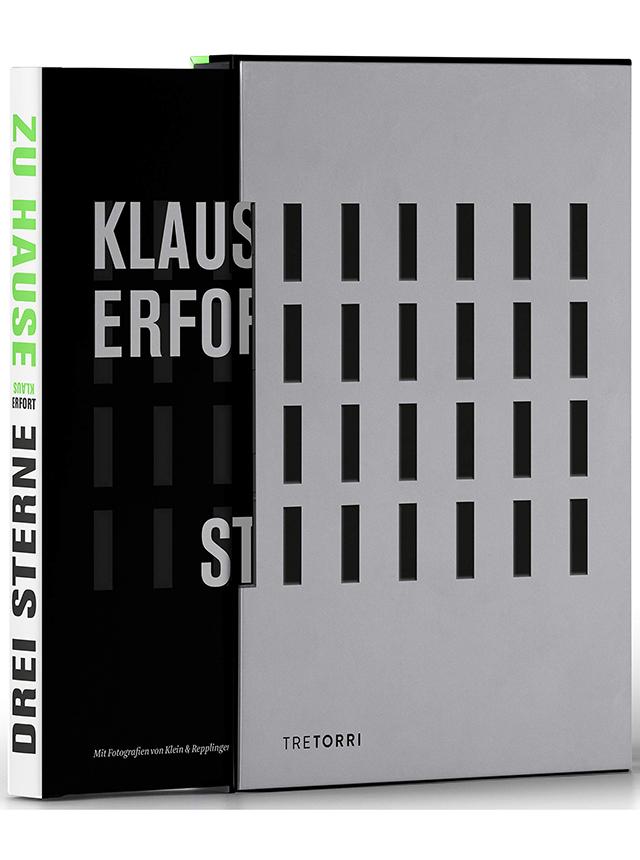 Klaus Erfort Drei Sterne Zu Hausee (ドイツ・ザールブリュッケン)
